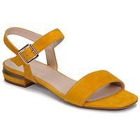 Sapatos Mulher Sandálias Fericelli MADDY Amarelo