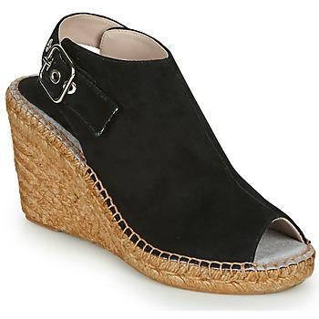 Sapatos Mulher Sandálias Fericelli MAURINE Preto