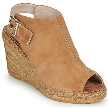 Sapatos Mulher Sandálias Fericelli MAUD Camel