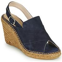 Sapatos Mulher Sandálias Fericelli MARIE Marinho