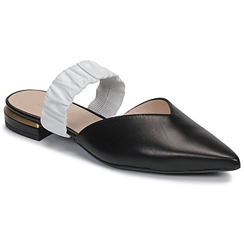 Sapatos Mulher Chinelos Fericelli MANIO Preto
