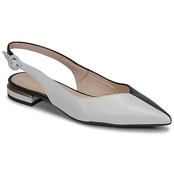 Sapatos Mulher Sabrinas Fericelli MANU Preto / Branco