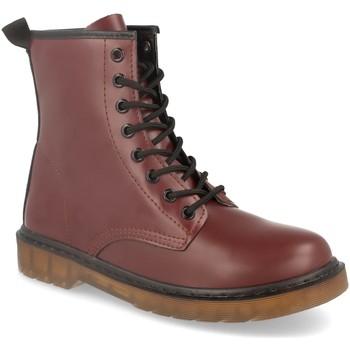 Sapatos Mulher Botas baixas Ainy L19 Burdeos