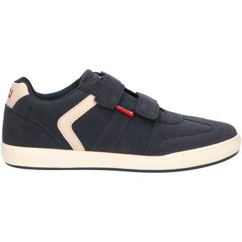 Sapatos Criança Multi-desportos Levi's VCLU0023S CLUB Azul