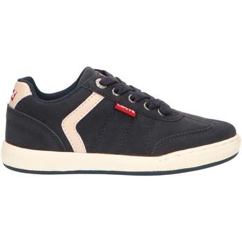 Sapatos Criança Multi-desportos Levi's VCLU0020S CLUB 0040 NAVY Azul