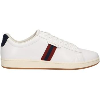 Sapatos Homem Multi-desportos Lacoste 38SMA0030 CARNABY Blanco