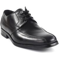 Sapatos Homem Sapatos Baerchi 2631 Negro