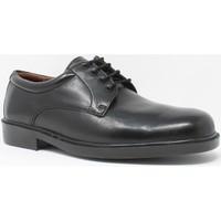 Sapatos Homem Sapatos Baerchi 1650-A. E Negro