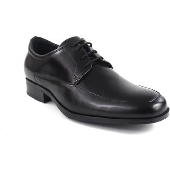 Sapatos Homem Sapatos Baerchi 4681 Negro