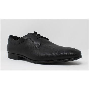Sapatos Homem Sapatos Baerchi 4940 Negro
