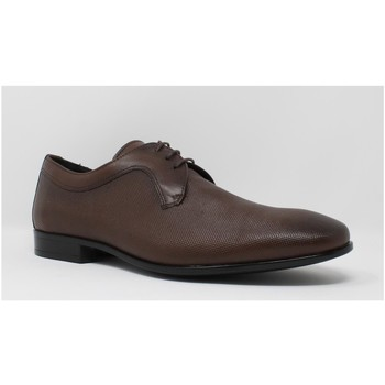 Sapatos Homem Sapatos Baerchi 4940 Marrón