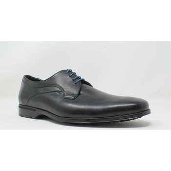 Sapatos Homem Sapatos Baerchi 4970 Negro