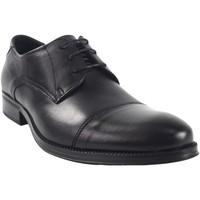 Sapatos Homem Sapatos Baerchi 2752 Negro