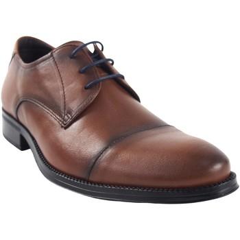Sapatos Homem Sapatos Baerchi 2752 Marrón