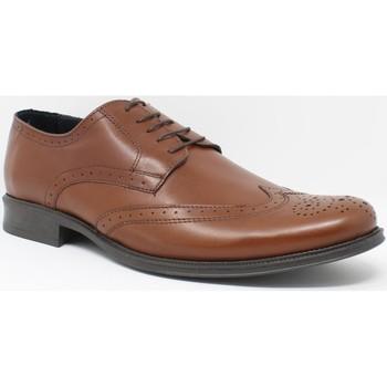 Sapatos Homem Richelieu Bienve 1605 Marrón