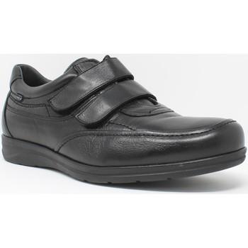 Sapatos Homem Mocassins Baerchi 3805 Negro