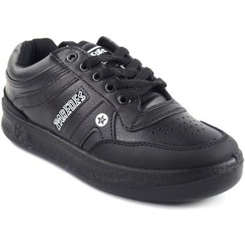 Sapatos Homem Multi-desportos Paredes DP100 Negro