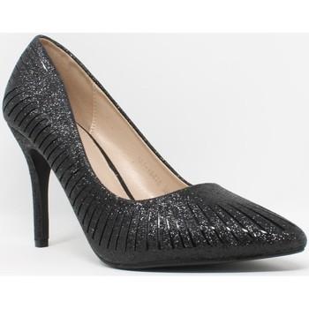 Sapatos Mulher Escarpim Bienve Cerimônia senhora boas-vindas, 18476 preto Noir