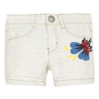 Textil Rapariga Shorts / Bermudas Catimini CAPUCINE Bege