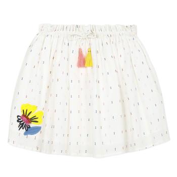 Textil Rapariga Saias Catimini ALINA Branco