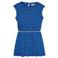 Textil Rapariga Vestidos curtos Catimini SWANY Azul