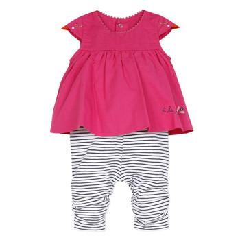 Textil Rapariga Macacões/ Jardineiras Catimini ALOIS Vermelho