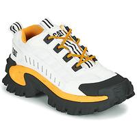 Sapatos Homem Sapatilhas Caterpillar INTRUDER Branco