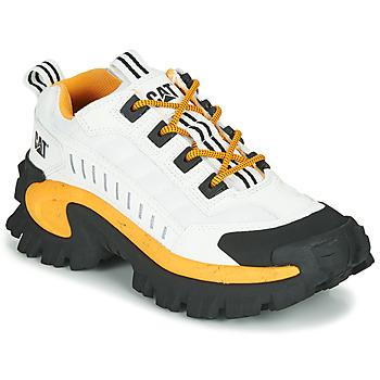 Sapatos Sapatilhas Caterpillar INTRUDER Branco