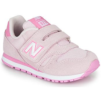 Sapatos Criança Sapatilhas New Balance YV373SP-M Rosa