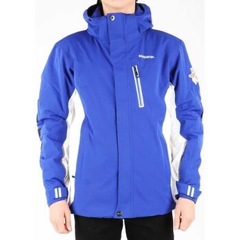 Textil Homem Corta vento Rossignol RL2MJ45-758 white, blue