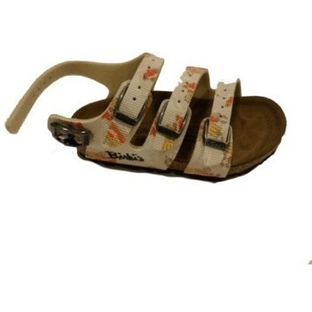 Sapatos Rapaz Sandálias Birki's 193683 Multicolore