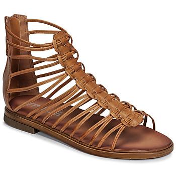 Sapatos Mulher Sandálias Mjus GRAM Camel