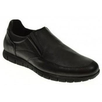 Sapatos Homem Mocassins Skut 3208 Negro