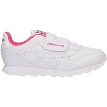 Sapatos Criança Multi-desportos John Smith CRESIRVEL K 19I Blanco