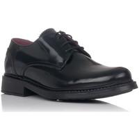 Sapatos Homem Sapatos & Richelieu Crab 94876 Preto