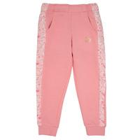 Textil Rapariga Calças de treino Puma MONSTER SWEAT PANT GIRL Rosa