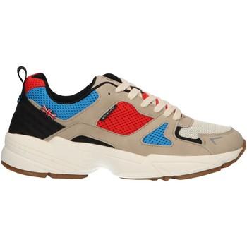 Sapatos Homem Multi-desportos Dunlop 35518 Beige
