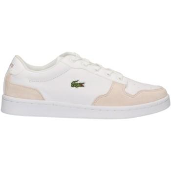Sapatos Mulher Multi-desportos Lacoste 38SFA0015 MASTERS Blanco