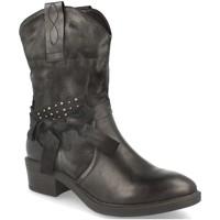 Sapatos Mulher Botins Forever Folie F3115 Negro