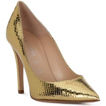 Sapatos Mulher Escarpim Priv Lab VIP ORO Dorato