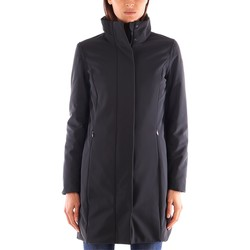 Textil Mulher Casacos/Blazers Rrd WINTER TRENCH LADY antracite