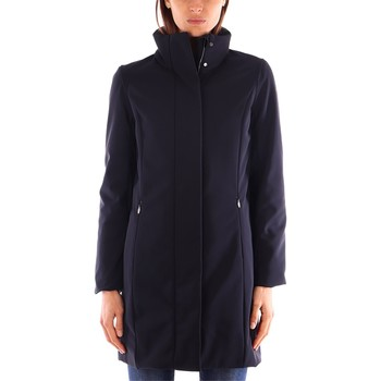 Textil Mulher Casacos/Blazers Rrd WINTER TRENCH LADY azul