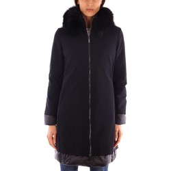 Textil Mulher Casacos/Blazers Rrd LIGHT WINTER LADY FUR COAT preto