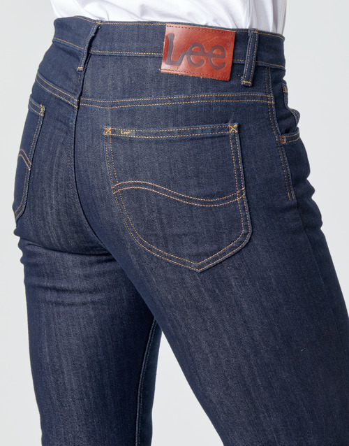 RIDER SLIM  Lee  calças de ganga slim  homem  azul