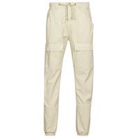 Textil Homem Calça com bolsos Urban Classics TANDO Bege