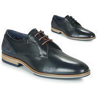 Sapatos Homem Sapatos Casual Attitude MORANI Preto