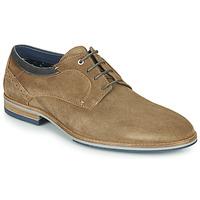 Sapatos Homem Sapatos Casual Attitude MARINA Toupeira