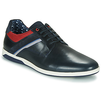Sapatos Homem Sapatos Casual Attitude MAJINA Marinho