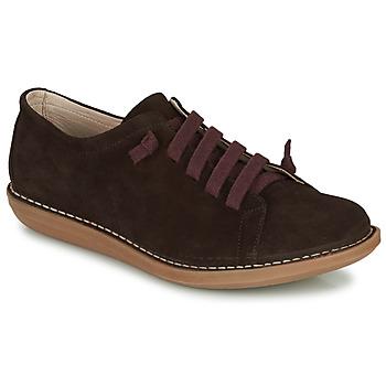 Sapatos Homem Sapatos Casual Attitude MARIANA Castanho