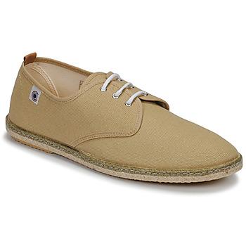 Sapatos Homem Sapatos Casual Attitude ITROSA Bege